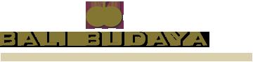 Bali Budaya Logo